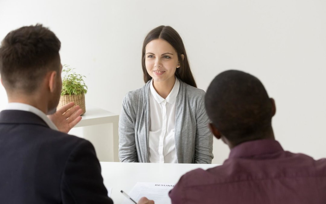 How to approach 15 challenging interview questions