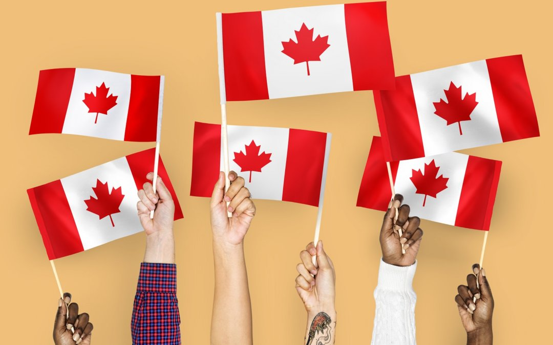 How to work in Canada?